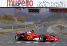 F1, Imola o Mugello per il secondo GP d'Italia