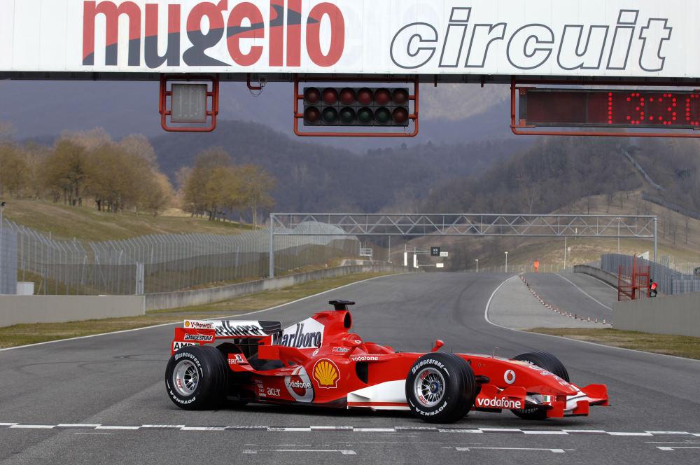Formula 1: l'Italia negozia un secondo GP a Imola o Mugello