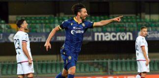 Hellas Verona-Cagliari