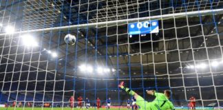 Schalke 04-Bayer Leverkusen