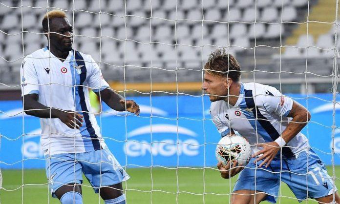 Torino - Lazio