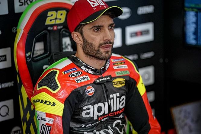 MotoGP, la Wada chiede una squalifica di 4 anni per Andrea Iannone