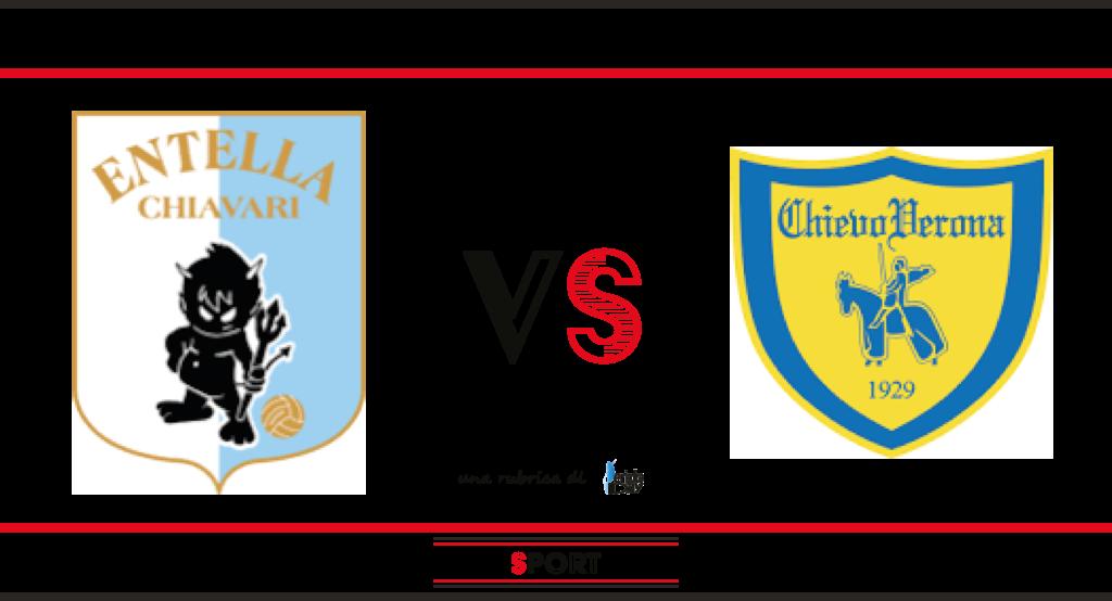 Pronostico di Entella-Chievo, 32a giornata di Serie B.