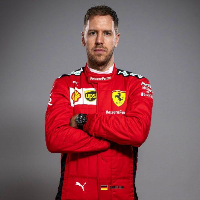 """Vettel: """"Il mio futuro? Non mi ritiro, continuerò in F1"""