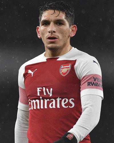 Arsenal, Lucas Torreira