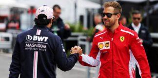 Vettel-Aston Martin, accordo vicino