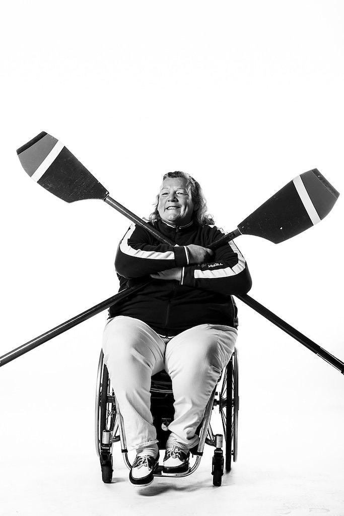 Angela Madsen