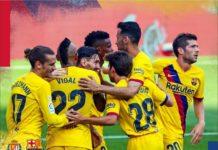 Barcellona-Valladolid
