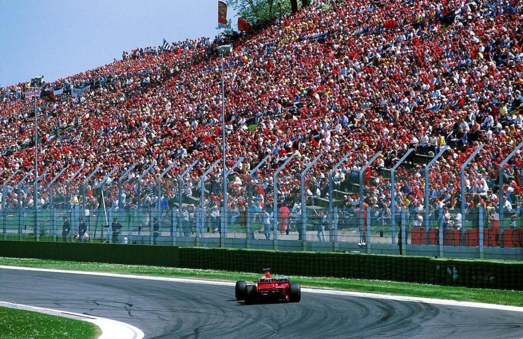 Imola sempre più vicina al GP in F1!
