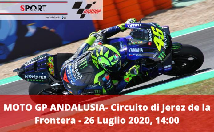 Prove libere del MotoGP Andalusia - le pagelle del GP di Andalusia