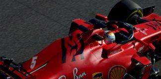 Ferrari spy story, ci risiamo?