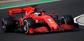 I problemi della Ferrari