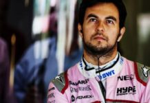 "Perez: ""Vettel? Voglio rimanere in Racing Point"""