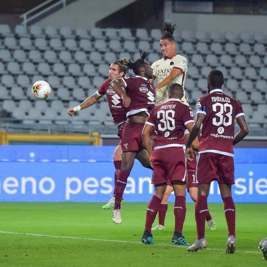 Torino-Roma 1-2