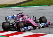 Prove libere 1 GP Stiria: Perez davanti a Verstappen