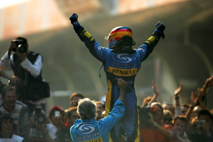 Ufficiale: Alonso in Renault dal 2021!