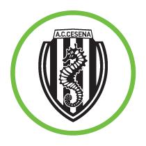 Cesena, il logo
