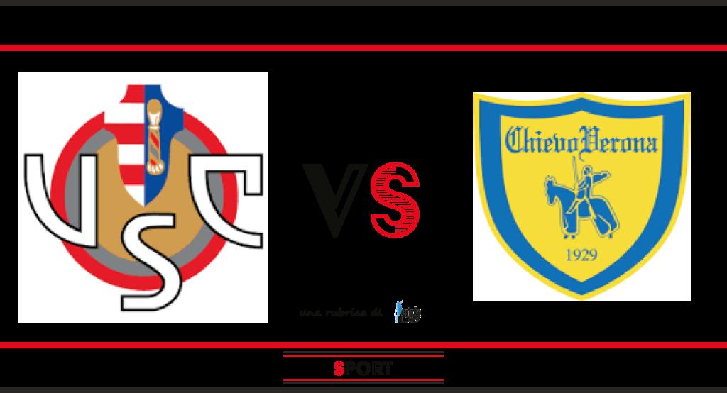 Pronostico di Cremonese-Chievo, 34a giornata di Serie B.