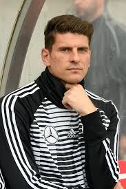 Germania, Mario Gomez
