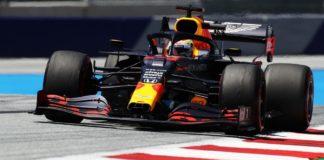 GP Stiria, libere 2: Verstappen davanti a Bottas. Leclerc nono