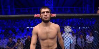 UFC 254: torna Khabib