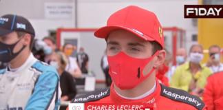 aspettative su Leclerc sono esagerate