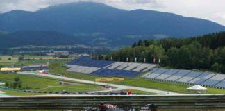 GP Austria, prove libere ad Hamilton. Ferrari in difficoltà