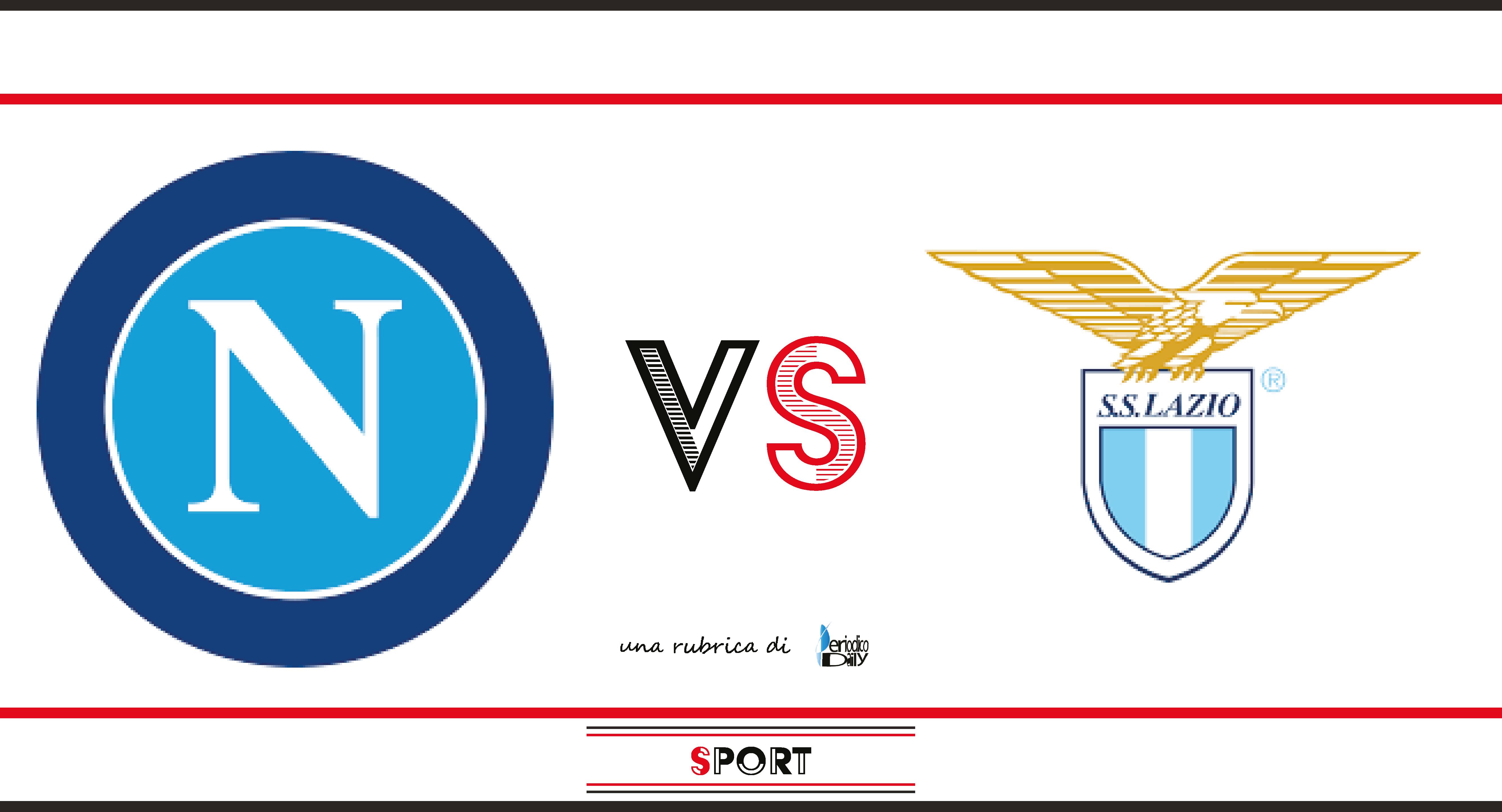 Napoli-Lazio, Gattuso: