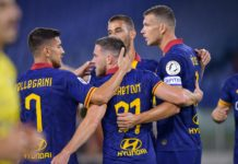 Roma-Verona 2-1