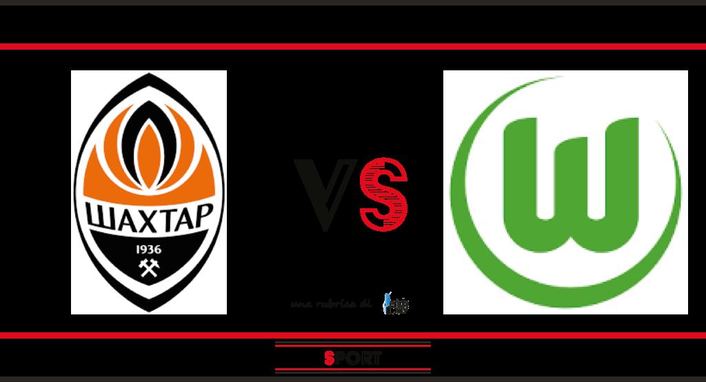 Pronostico di Shakhtar-Wolfsburg, ritorno degli ottavi di finale di Europa League.