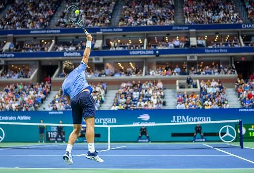 Tennis: paura covid, Kunetsova rinuncia agli US Open