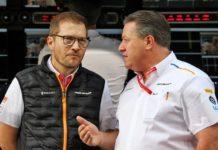 Caso Racing Point: Williams e McLaren rinunciano all'appello