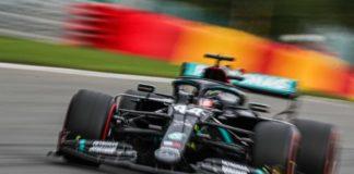 Qualifiche GPBelgio 2020 | Pole di Hamilton, Ferrari eliminate in Q2