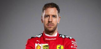 """Qualifiche GP Silverstone, Vettel: """"Ho faticato nel giro secco"""""""