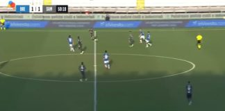 Brescia Sampdoria