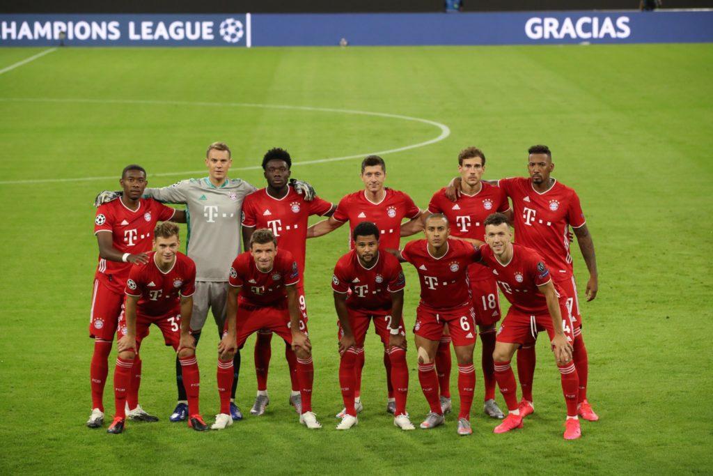 Bayern Monaco Chelsea 4 1: Goleada del Bayern che vola ai quarti
