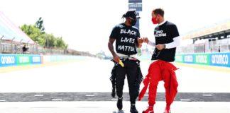 Dichiarazioni post GP di Spagna 2020