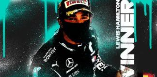 GP Belgio 2020, Hamilton vince davanti a Bottas e Verstappen