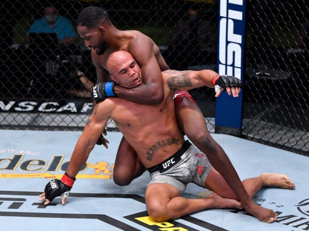UFC Fight NIght 175 - Neil Magny