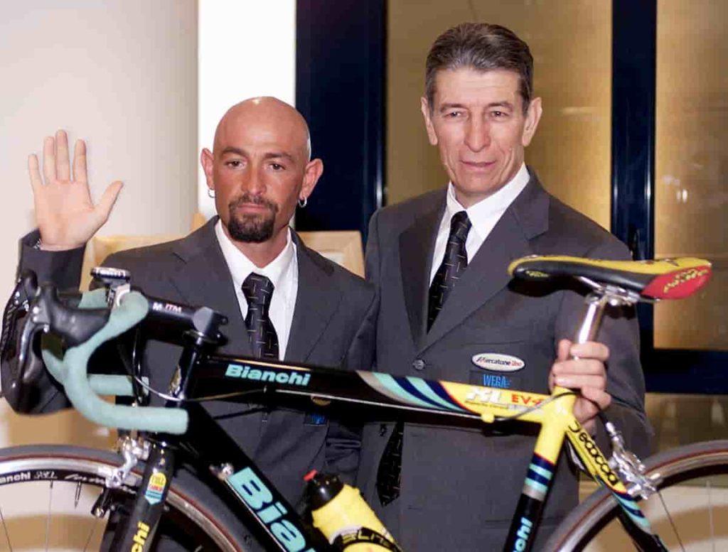 Il ciclista italiano Filippo Ganna è il nuovo campione del mondo della cronometro