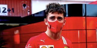 "GP Spagna 2020 - Leclerc: ""Ci aspetto un weekend duro"""
