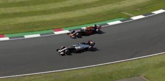 Verstappen Grosjean, che lite durante le prove libere