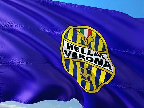 Playsafe: il Verona ha testato il sistema di sanificazione dei palloni