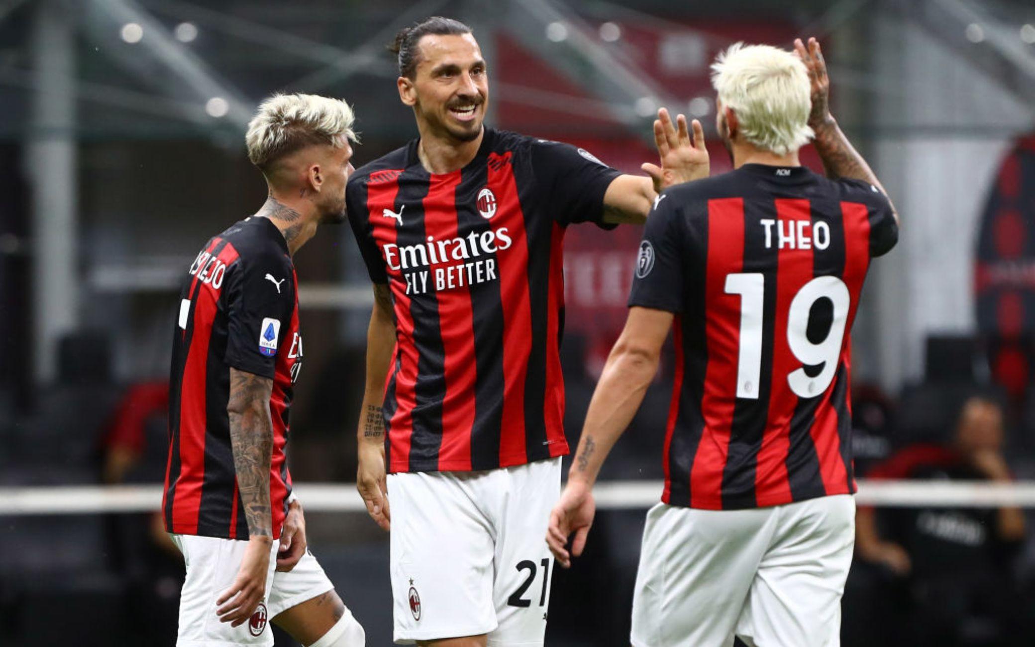 Serie A: 3-1 al Napoli, il Milan resta in vetta - Ultima Ora