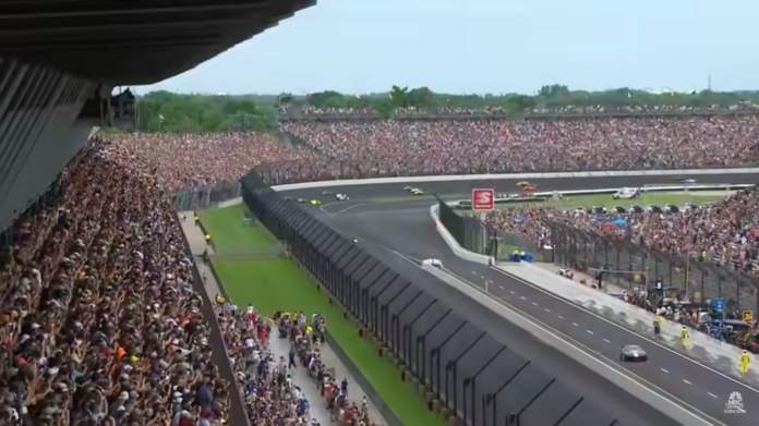 indianapolis 500 entry list