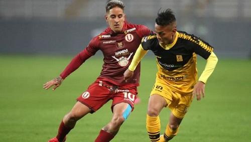 Campionato peruviano: seconda sospensione dopo la ripartenza