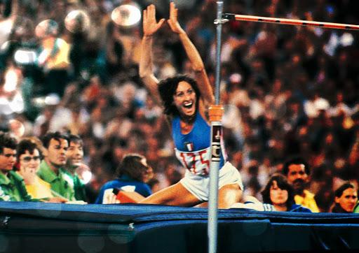 Sara Simeoni: quel 4 agosto 1978 da record