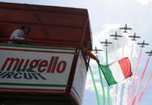 Press conference GP Mugello 2020