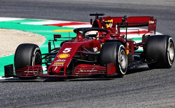 Qualifiche Mugello 2020, analisi Ferrari