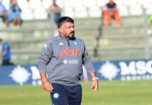 dichiarazioni post-partita di Parma-Napoli
